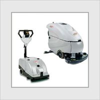 Floor Scrubber/ Dryer