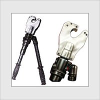 Hydraulic Cable Crimping Tools