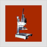 Manual Stamping Machines
