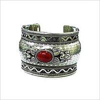 Metal Cuff Bracelets