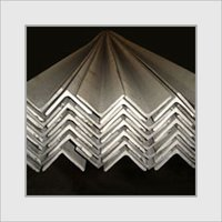 Corrosion Proof Stainless Steel Angles