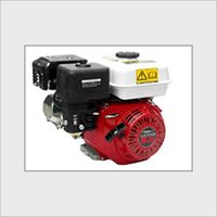 Easily Operate Gasoline Engine