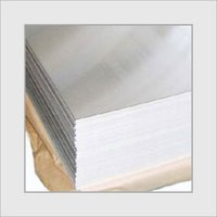 Impeccable Finish Stainless Steel Sheets