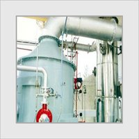 Liquid Waste Incineration System