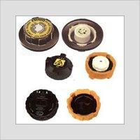 Plastic Radiator Pressure Cap