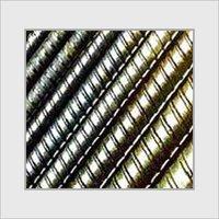 Corrosion Resistance Deformed Steel Bars