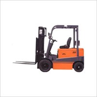 Industrial Battery Operated Forklift
