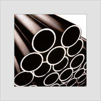 Seamless Erw Round Pipes