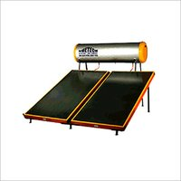 Evacuated Tube Collector Solar Water Heater At Best Price