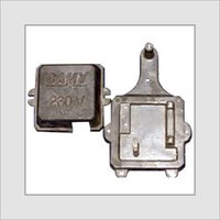 Bell Cover Die Casting
