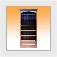Termite Proof Wooden Book Shelf