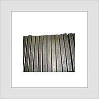 Cast Iron Skid Bars