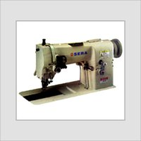 Double Needle Picot Hemstitch Machine
