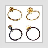 Rust Proof Towel Ring