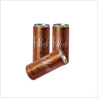 Extruded Zinc Cans