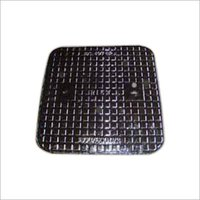 Heavy Duty Square And Rectangular Manhole Cover And Frame