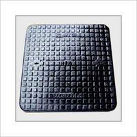 Medium Duty Square And Rectangular Manhole Cover And Frame