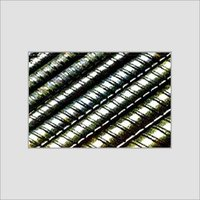 Corrosion Resistance Deformed Bars