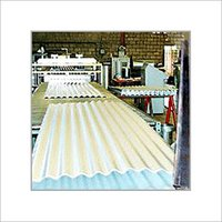 Galvanized Plain And Corrugated Steel Sheets