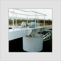 Water Treatment Clarifier System