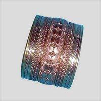 Attractive Copper Wire Bracelet