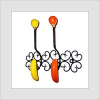 Colorful Attractive Wall Hook