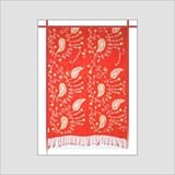 Hand Floats And Embroidered Shawls
