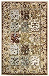 Handtufted Persian Carpet