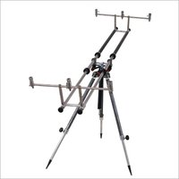 Heavy Duty Cyber Rod Pod