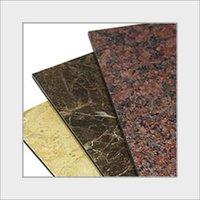 Marble Faced Aluminium Composite Panel