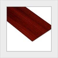 Wood Textured Aluminium Composite Panel