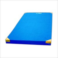 Gymnastics Mat With Reinforced Corner