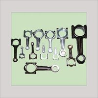 Compressor Connecting Rods