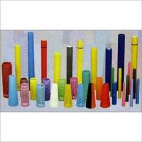 Different Color Plastic Bobbins