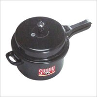 Anodized Coated Pressure Cooker