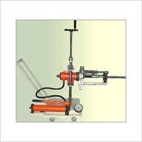 Hydraulic Puller Cum Pusher