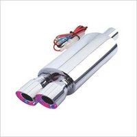 Long Lasting Car Exhaust Mufflers