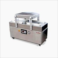 210a97dfaec Double Chamber Vacuum Packaging Machine In Ahmedabad
