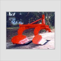 Mould Board Ploughs