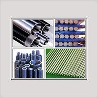 Round Shape Steel Pipe
