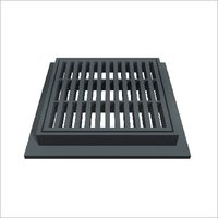 Catch Basin Grate And Frame