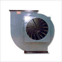 Grey Color Industrial Blower