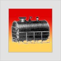 FRP Tanks - M  R  Plastichem Equipments, Gala No  9/10