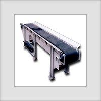 Industrial Grade Belt Conveyor