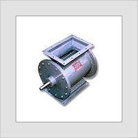 Multi Purpose Rotary Airlock Valve