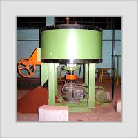 Pan Mixer For Construction Industry