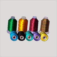 Viscose Embroidery Yarn
