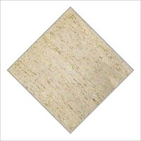 Rectangular Shape Ivory Granite