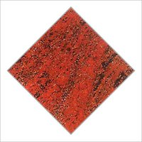 Red Multicolored Granite Slabs