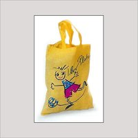 Cotton Promotion Bag